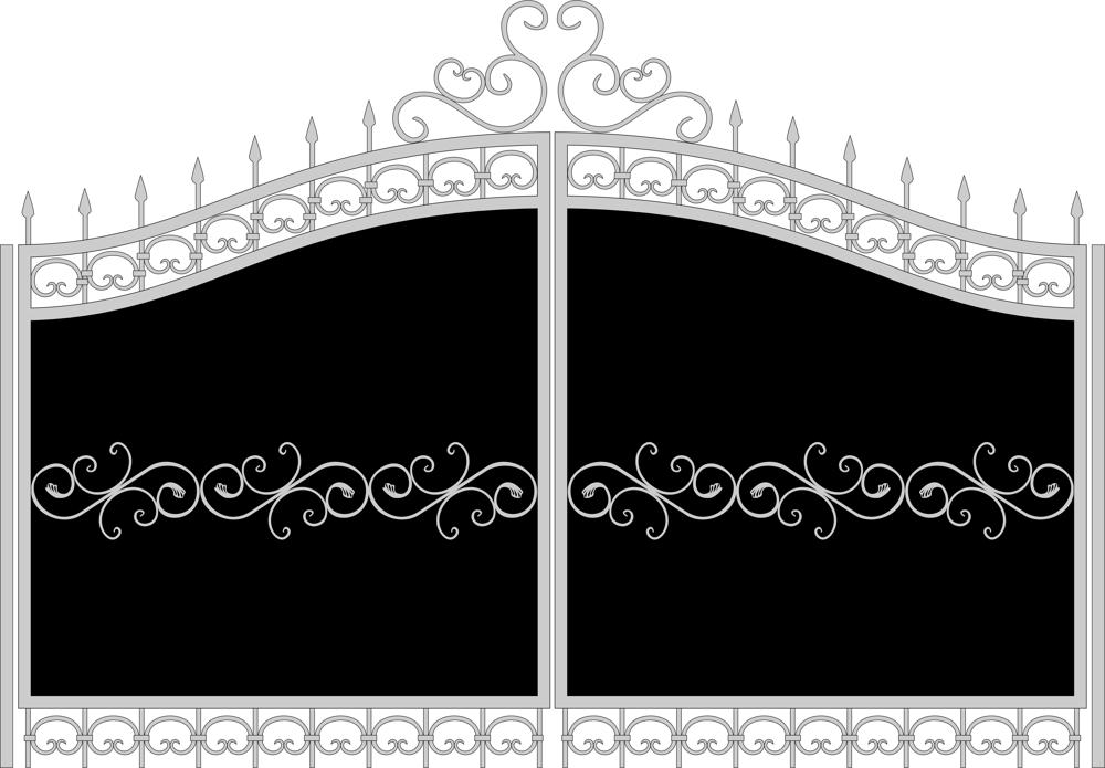 DXF-CDR FILE of PLASMA LASER AND ROUTER Cut CNC 15 VECTOR PANEL art