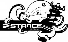 Stance CDR File