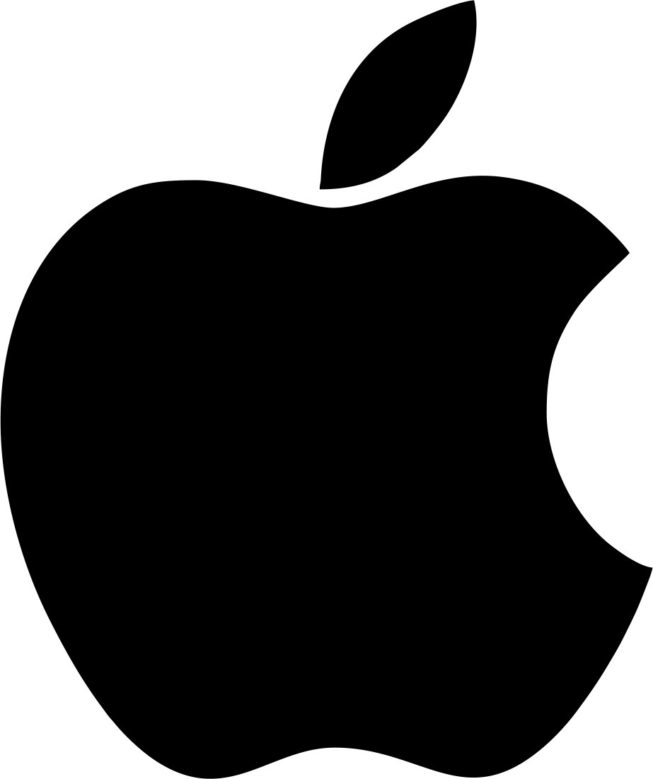 Awesome Apple Vector Art