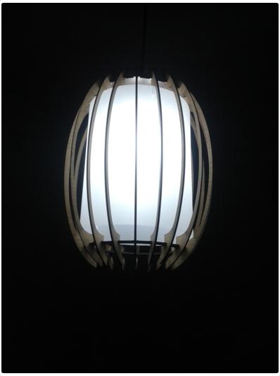 Lamp CDR File