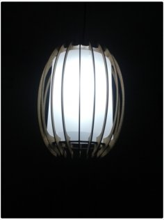 Lamp CDR File