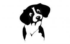 Beagle 2 dxf File
