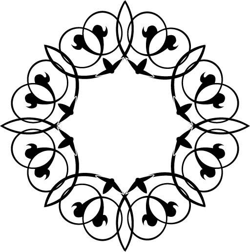 Islamic Seamless Pattern Arabesque Illustration ( ai) vector