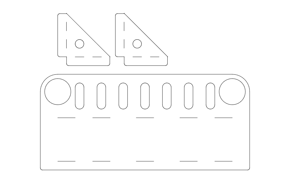 jeep thing dxf file free download
