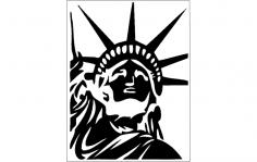 Liberty dxf File