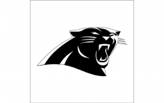 Panthers dxf File