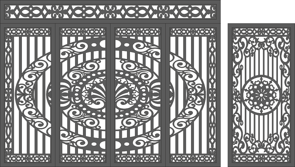 Cnc Plasma Gate Free Vector Cdr Download 3axis Co