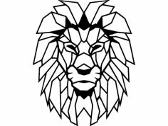Aslan dxf File