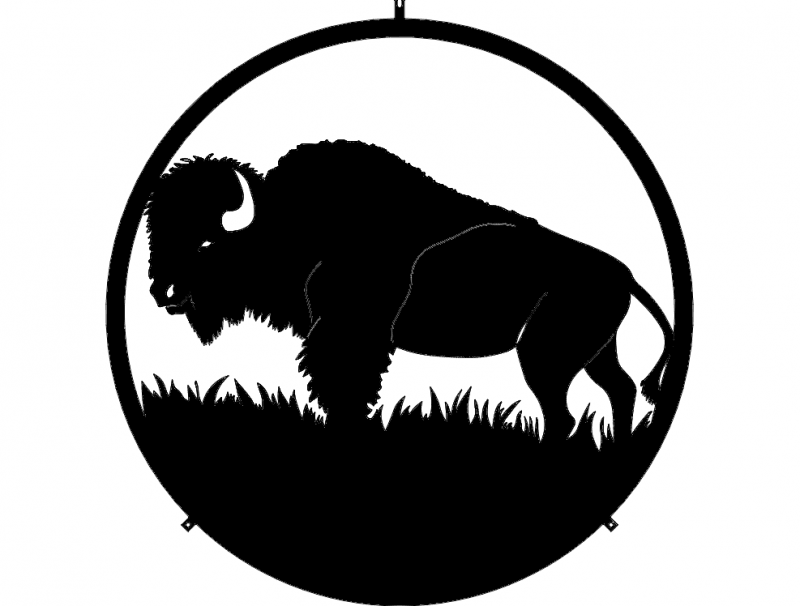 Buffalo Dxf File Free Download 3axis Co