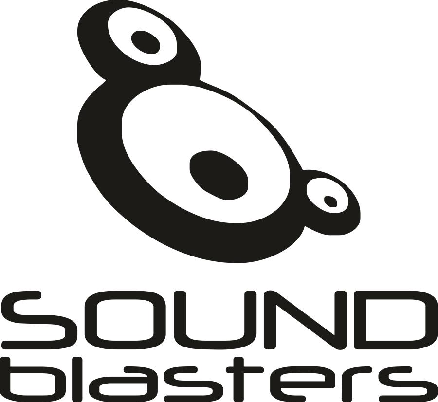Sound Blasters Vector Art CDR File