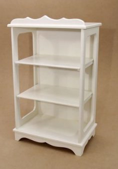 Cupboard dxf File
