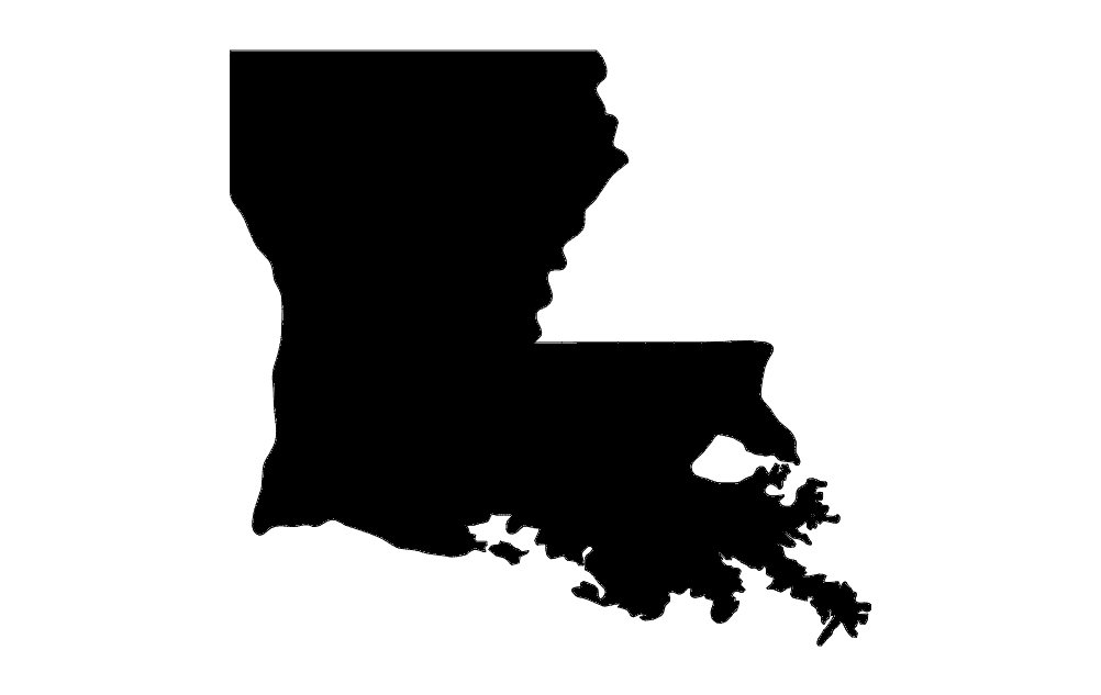 louisiana map dxf file free download 3axis co arrow vector latex arrow vector flow