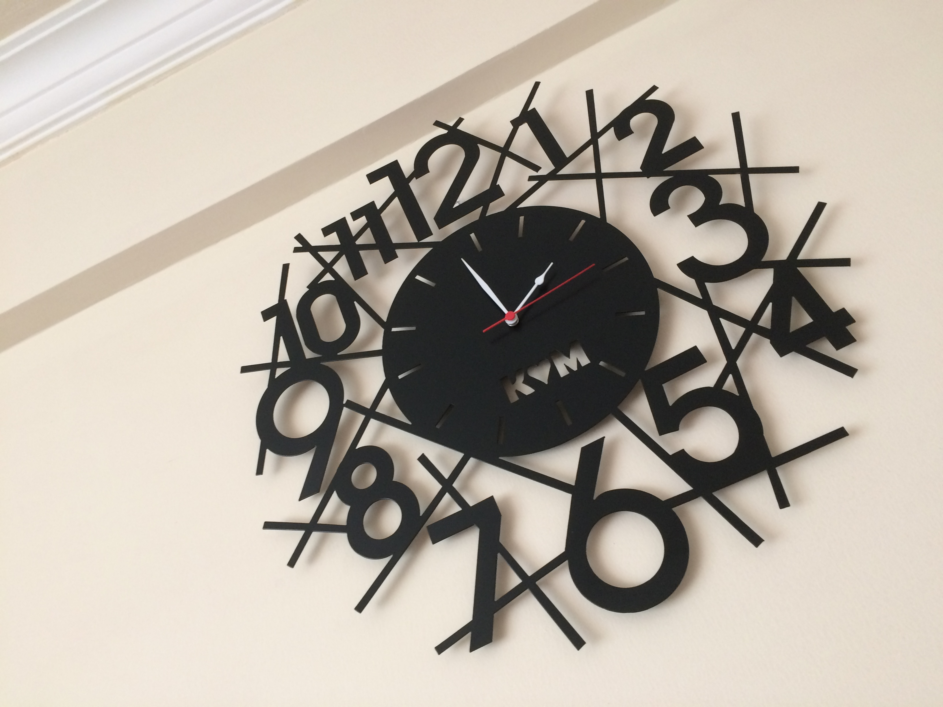 clocks dxf images