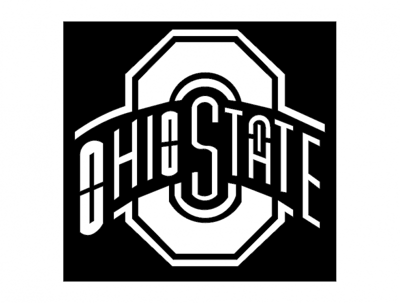Ohio State Laser 01 Dxf File Free Download 3axis Co