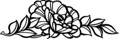 Flower 10 EPS File