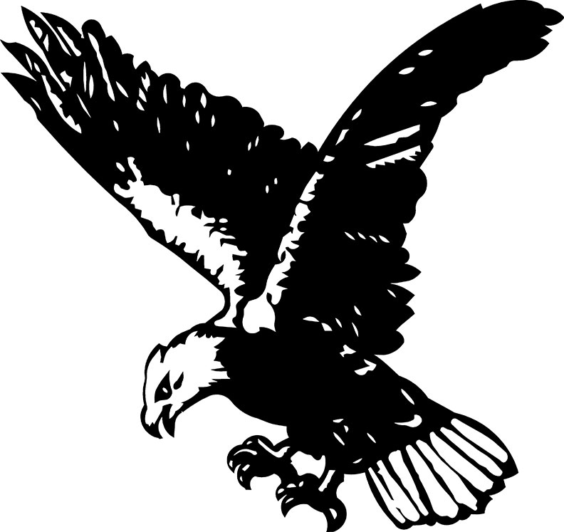 Eagle DXF File Free Download - 3axis.co