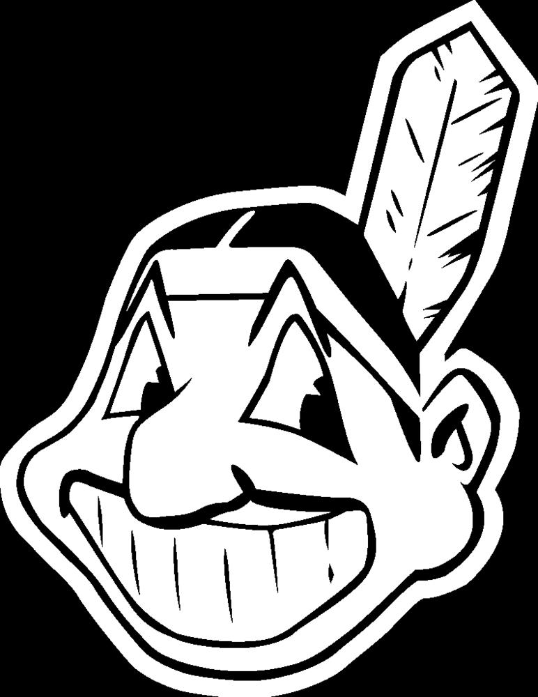 Cleveland Indians Logo Dxf File Free Download 3axis Co