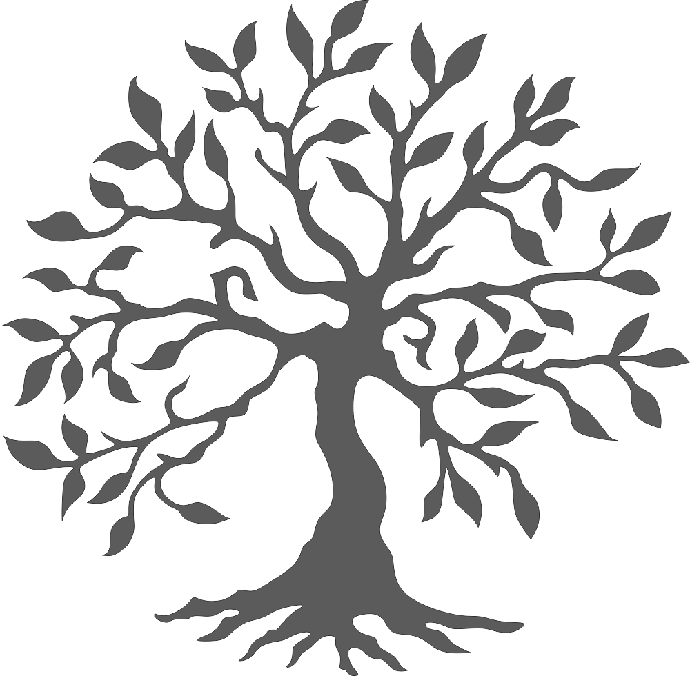 Silhouette Tree Of Life Free Vector Cdr Download 3axis Co