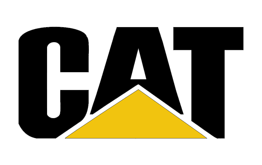 Caterpillar Cat Logo Dxf File Free Download 3axis Co