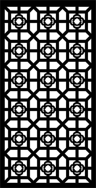 Cnc Vector Art Pattern Dxf File Free Download 3axis Co