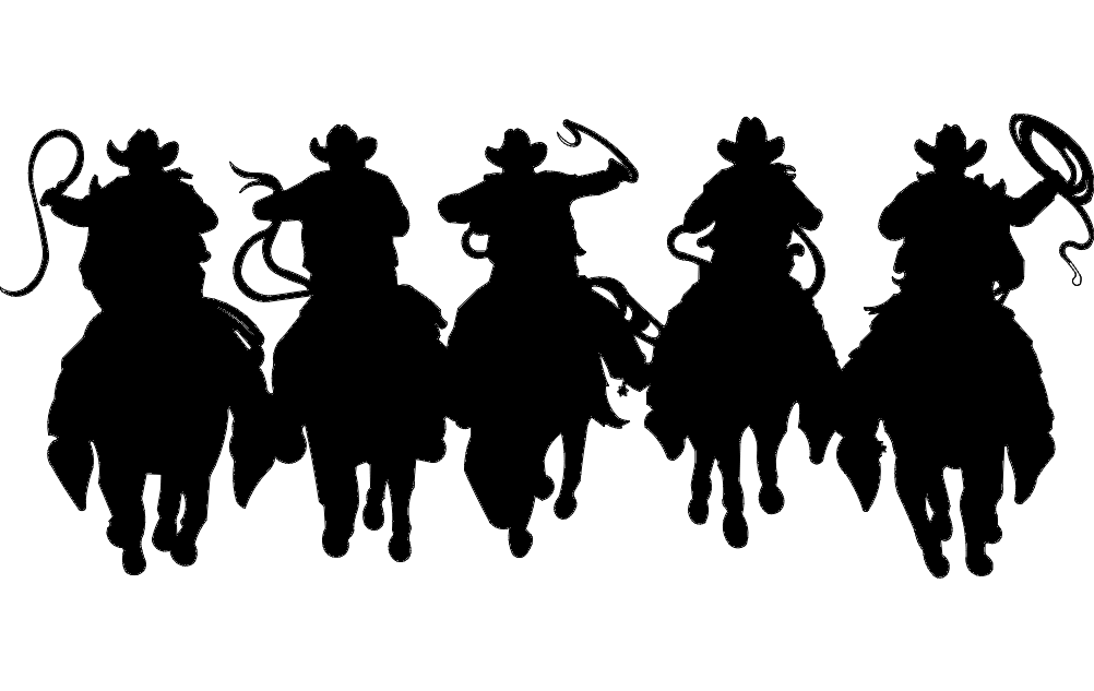 Cowboy Dxf Files Free 3axis Co