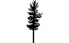 Trees And Plants 22 dxf File