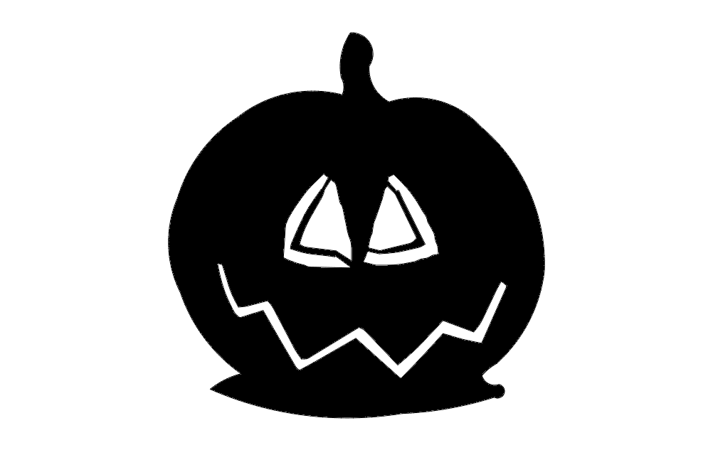 Pumpkin Dxf File Free Download 3axis Co