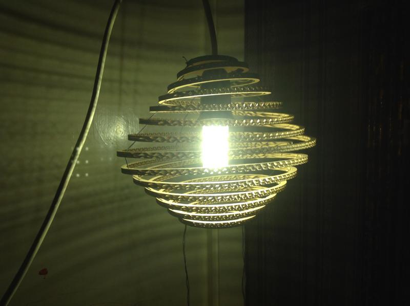 лампа спираль 12 CDR File