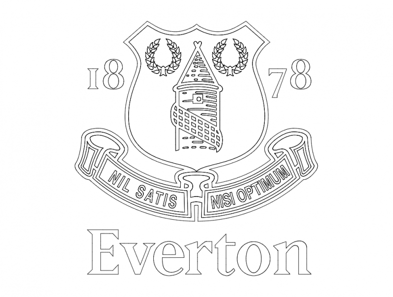 Everton Dxf File Free Download 3axis Co