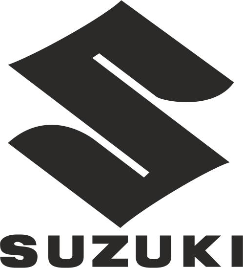Suzuki Logo Vector Free Vector Cdr Download