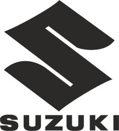 Suzuki Logo Vector CDR File
