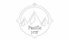 Pacific North West