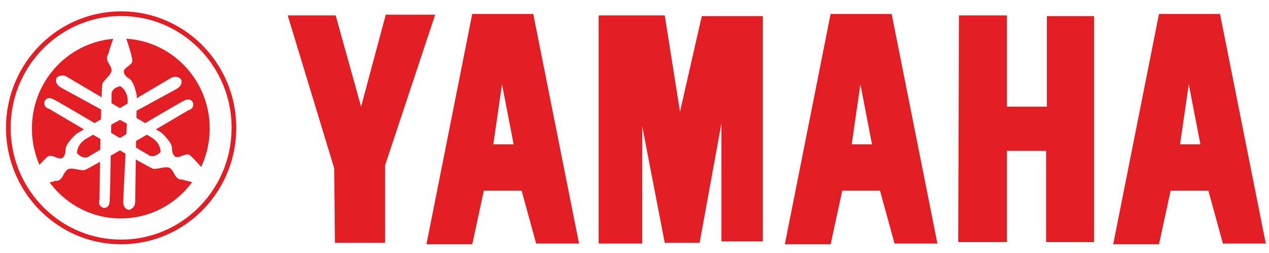 Yamaha Logo Vector CDR File