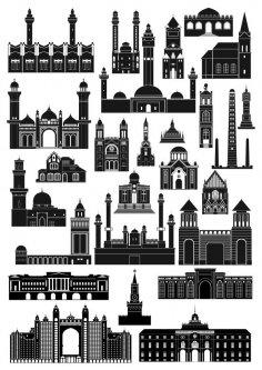 Architecture CDR File