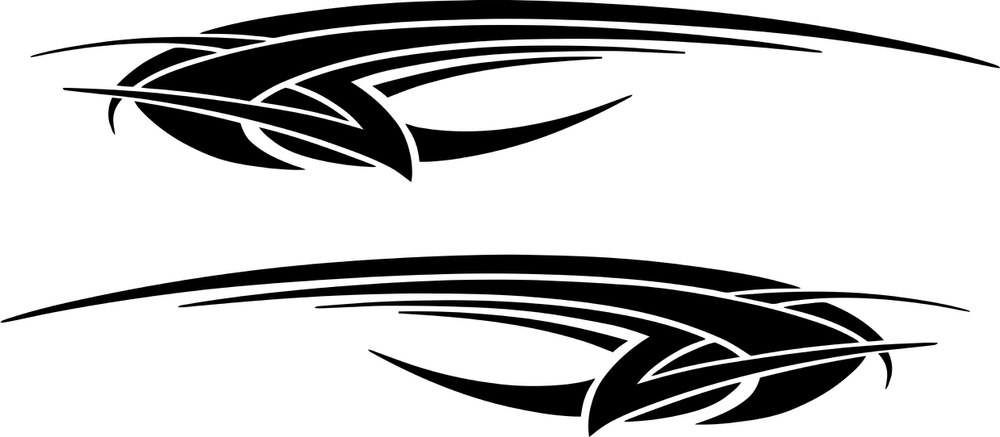 Car Decals Free Vector Cdr Download 3axis Co