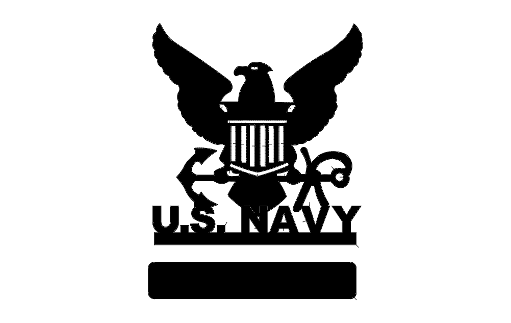 Us Navy Dxf File Free Download 3axis Co