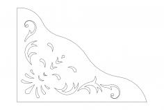desen 3 dxf File