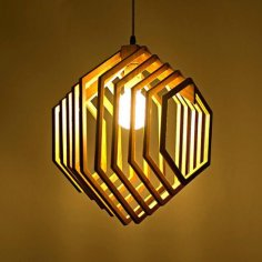 Lamp Eva CDR File