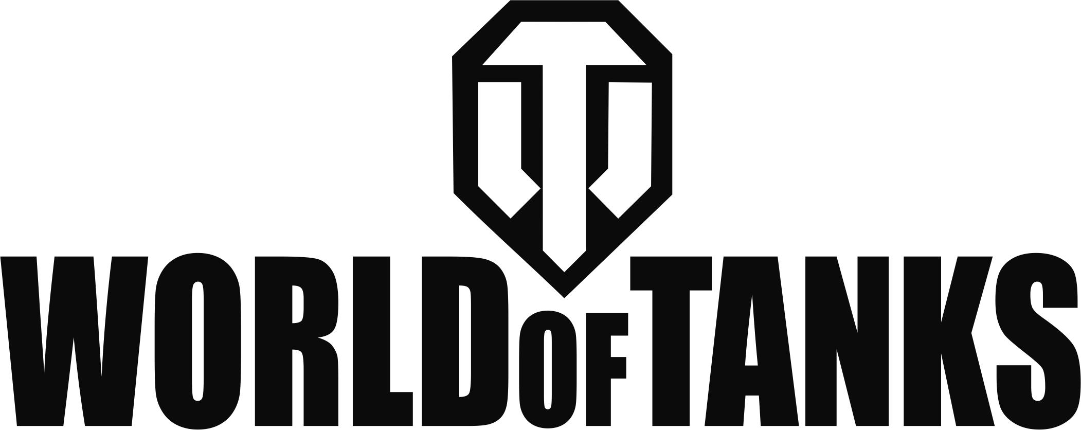 World of Tanks Vector Logo CDR File
