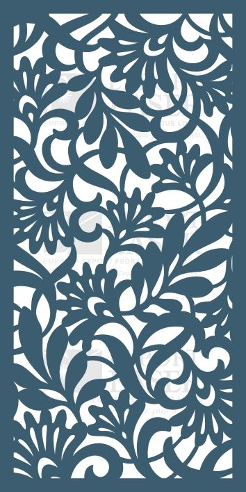Mdf Laser Cut Jali Pattern Free Vector Cdr Download 3axis Co