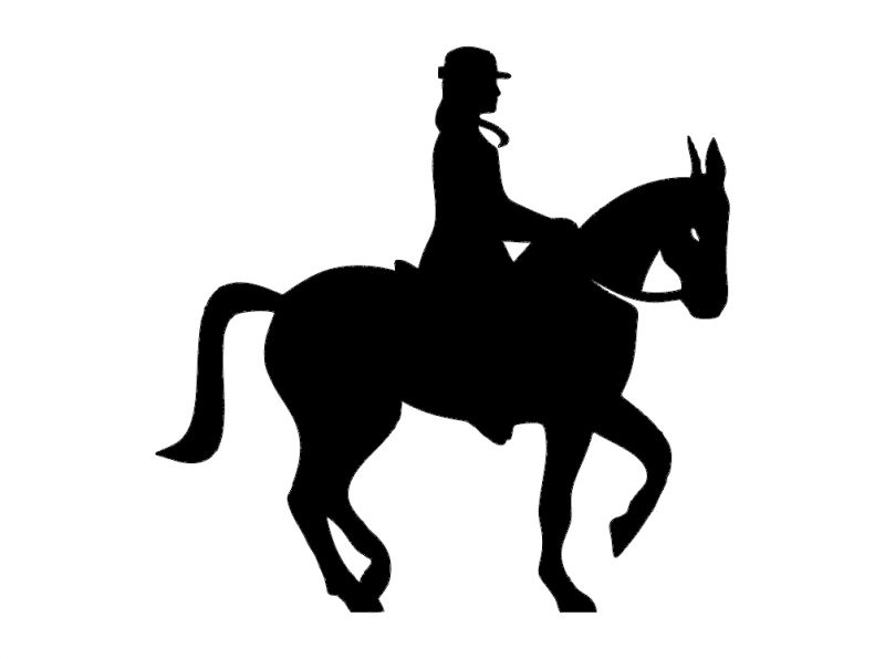 Horse Dxf Files Free 190 Files In Dxf Format Free