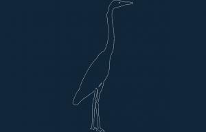 Animals 2.30.dxf file