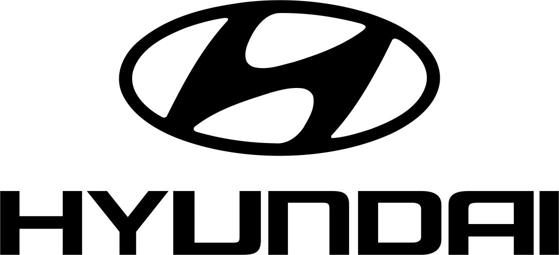 Hyundai Logo Vector CDR File