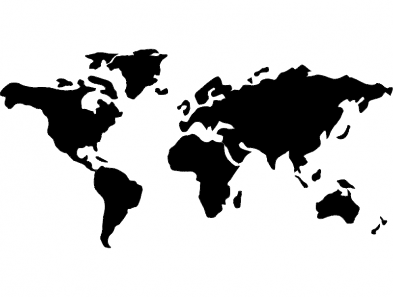 Mundo world map dxf file free download 3axis mundo world map dxf file gumiabroncs Choice Image