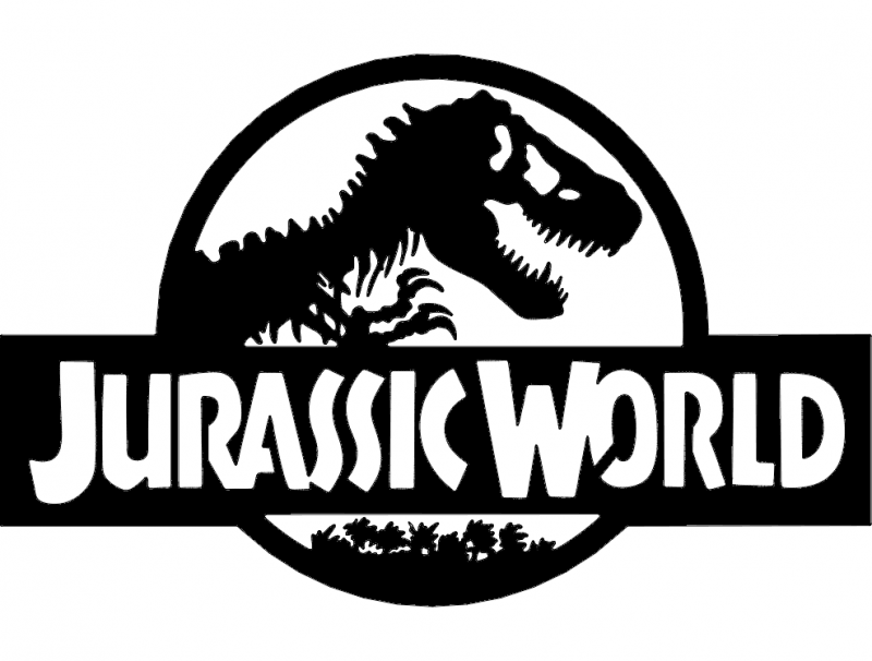 Jurassic World Dxf File Free Download 3axis Co