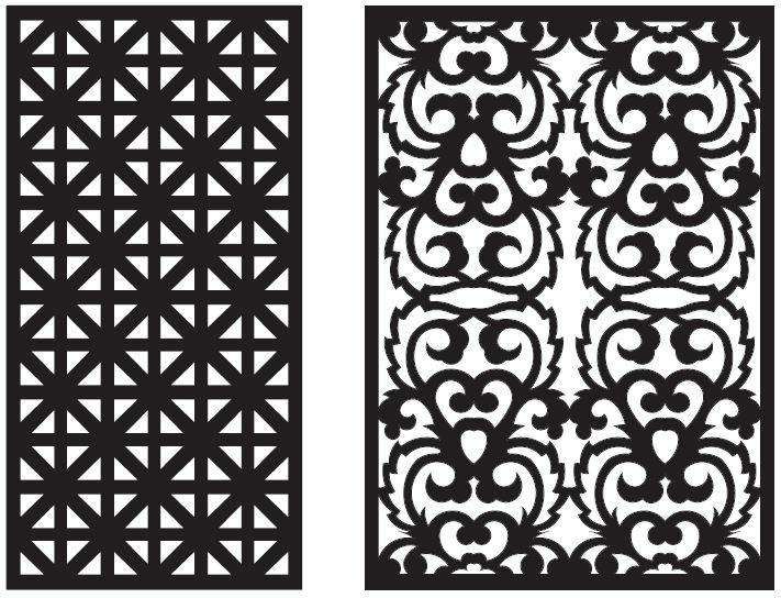 Pattern 25 Dxf File Free Download 3axis Co