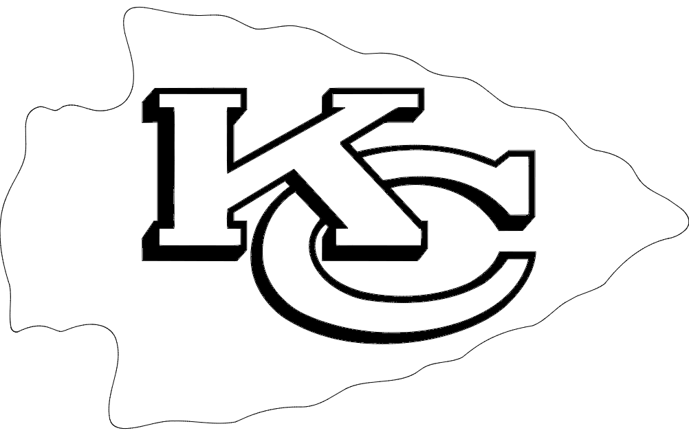 Kansas City Chiefs Clipart 2000px kansas Ci...