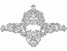 Cool design dxf File