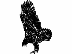 Eagle dxf File