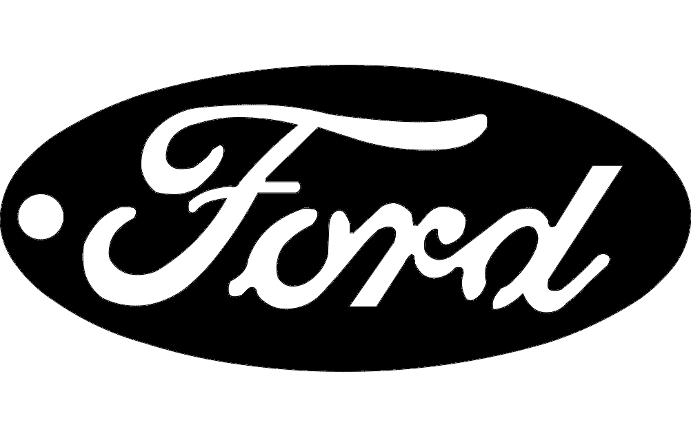 Ford Key Tag Dxf File Free Download 3axis Co